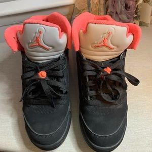 Jordan's sz 6